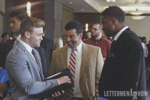 ohio state-Ryan Day-Dwayne Haskins-Tate Martell-Ohio State Buckeyes-Ohio State recruiting-quarterbacks