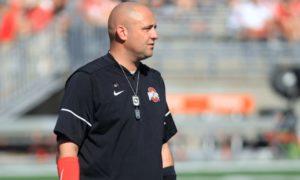 Zach Smith-Zach Smith fired-Ohio State football-Ohio State Buckeyes-Brian Hartline-Ohio State-Buckeyes