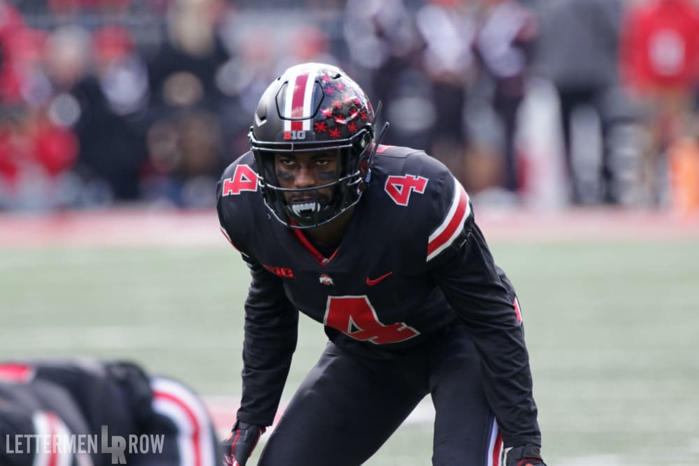 Ohio State-Jordan Fuller-Ohio State football-Buckeyes