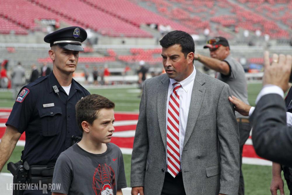 ryan day ohio state-ryan day ohio state coach-ryan day buckeyes football-ryan day ohio state football