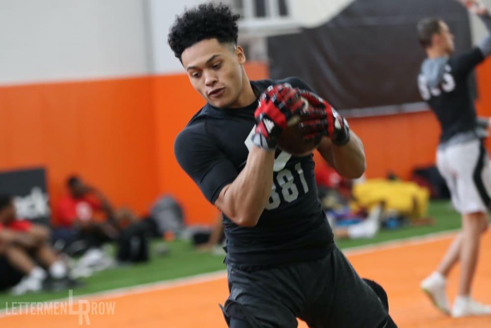 Cameron Martinez-Ohio State-Buckeyes-Ohio State recruiting