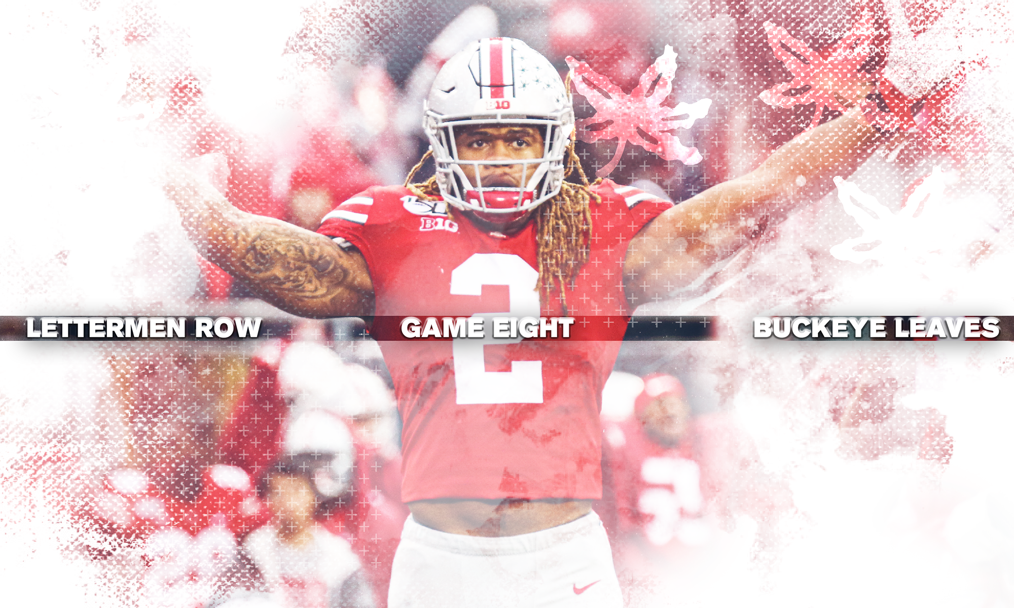Buckeyes-Leaves-Wisconsin-remake-Chase-Young
