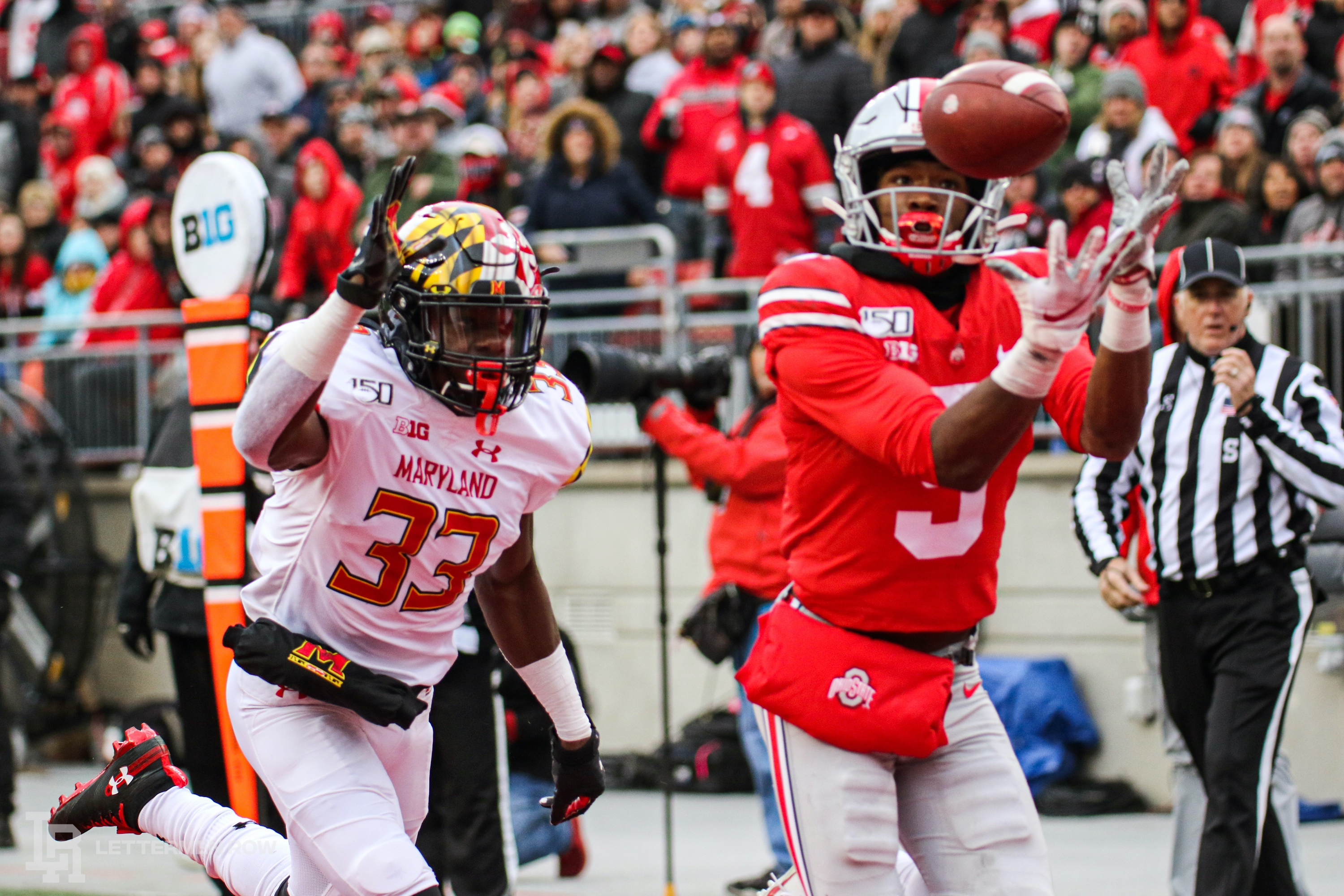 Ohio State How Prepared Are Buckeyes When Streak Of