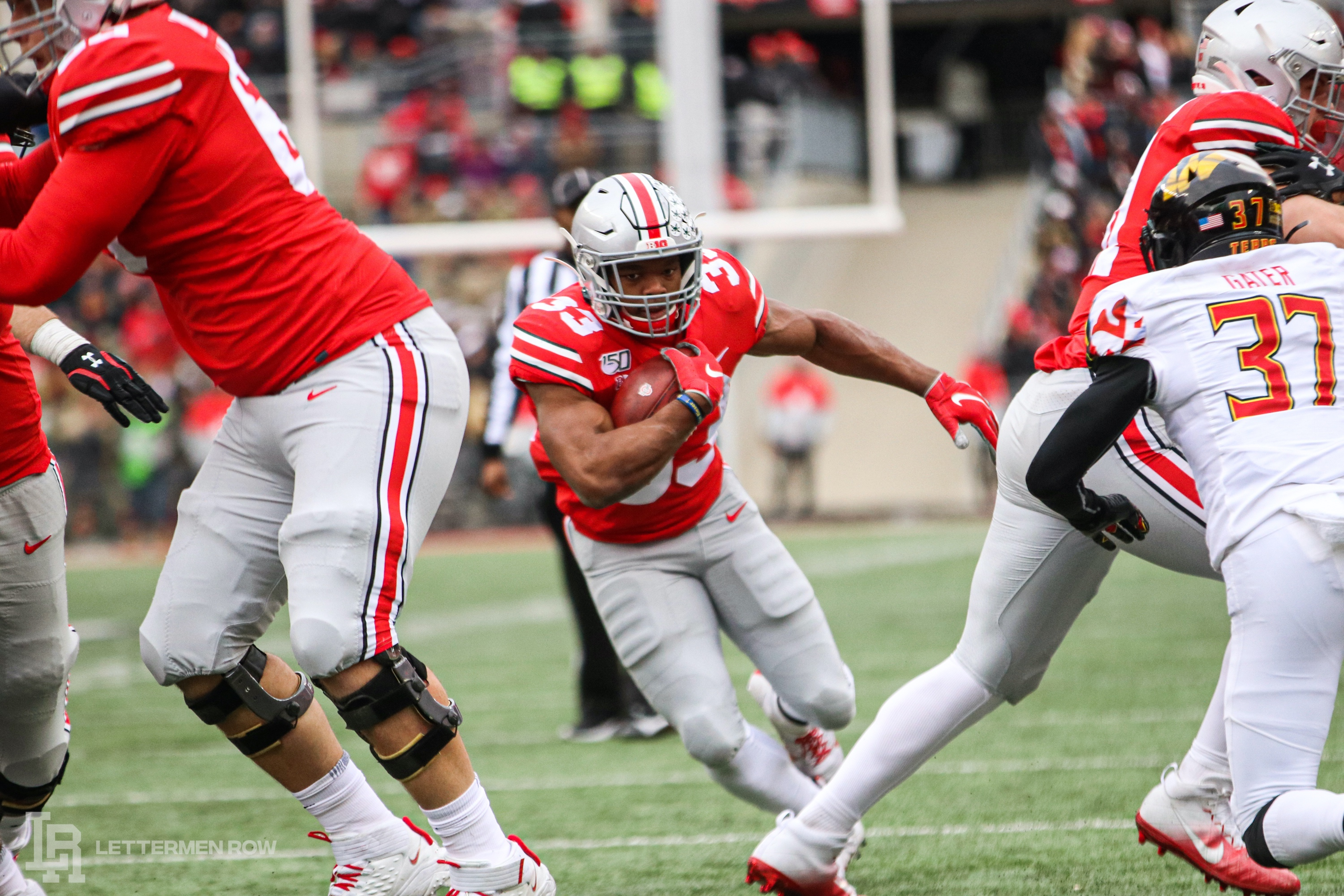 Ohio State Time Tv Channel What To Watch For Buckeyes At