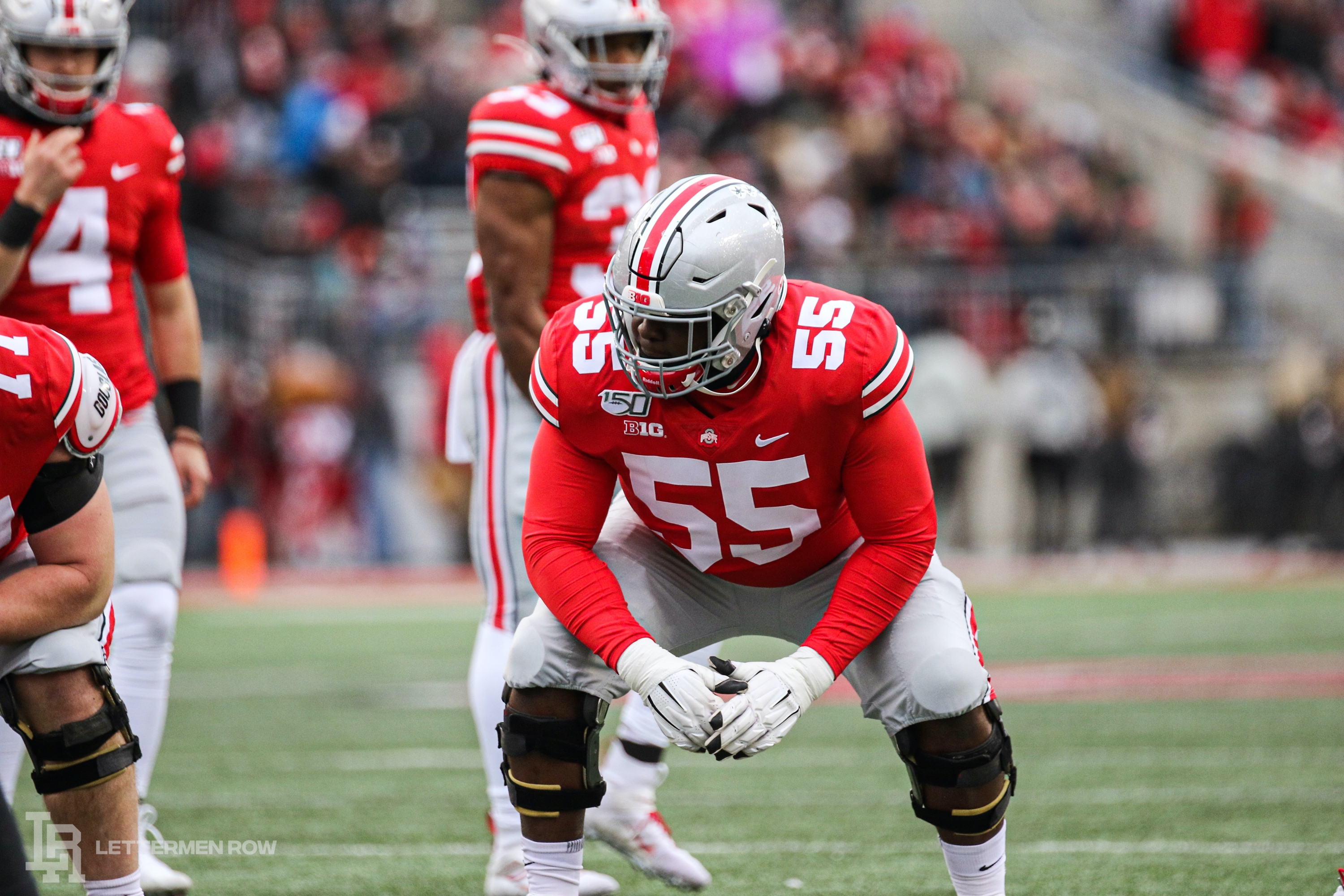 Matthew Jones-Ohio State-Buckeyes-Ohio State football