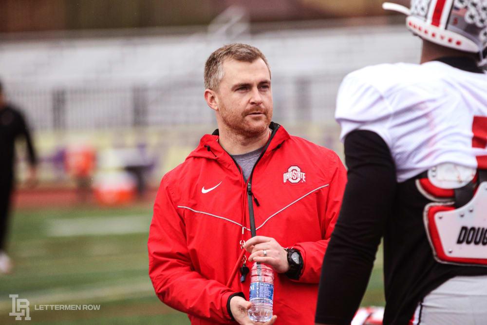 Matt Barnes-Ohio State-Buckeyes-Ohio State football