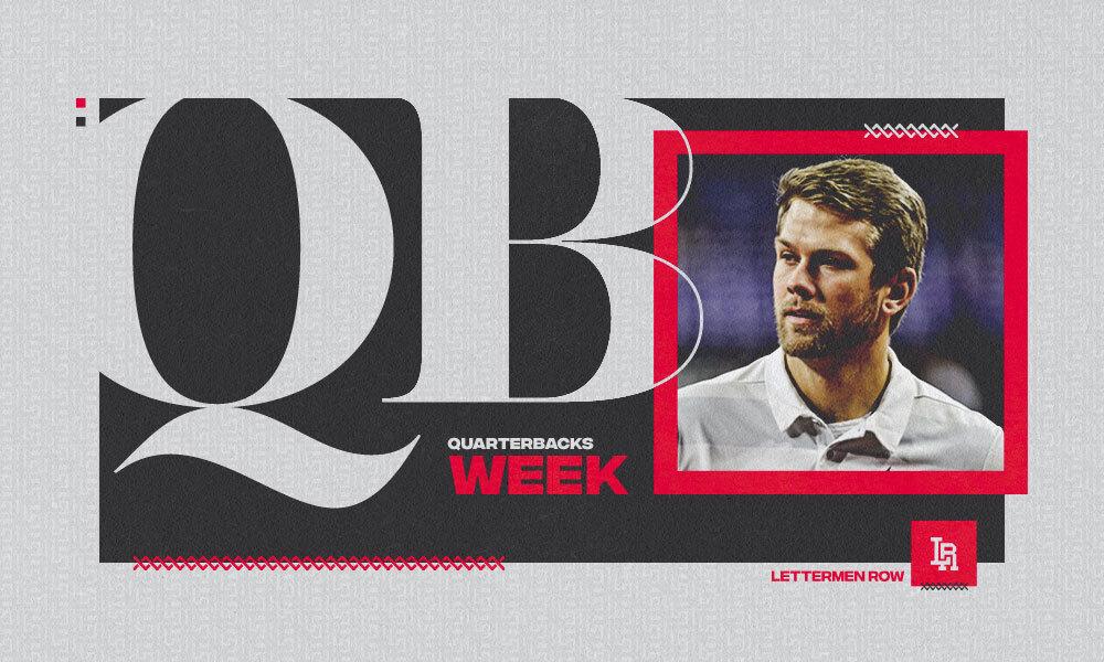 Corey Dennis QB Week