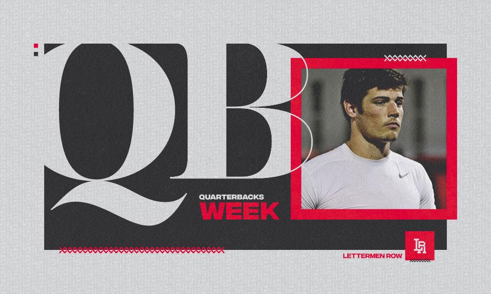 Gunnar Hoak-Ohio State-Ohio State football-Buckeyes