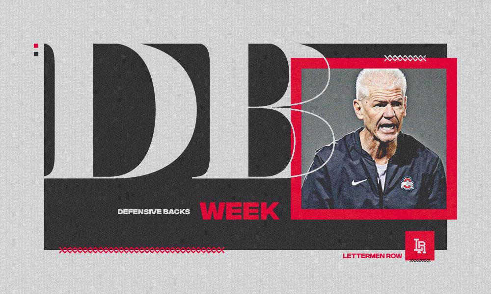 Coombs DB Week