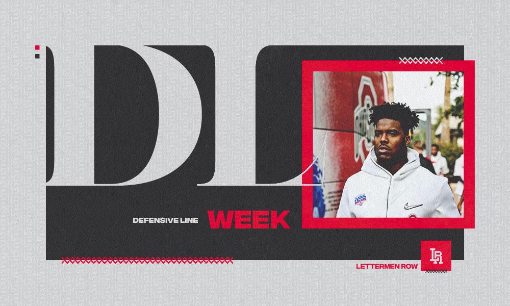 Tyreke-Smith-DL_Week