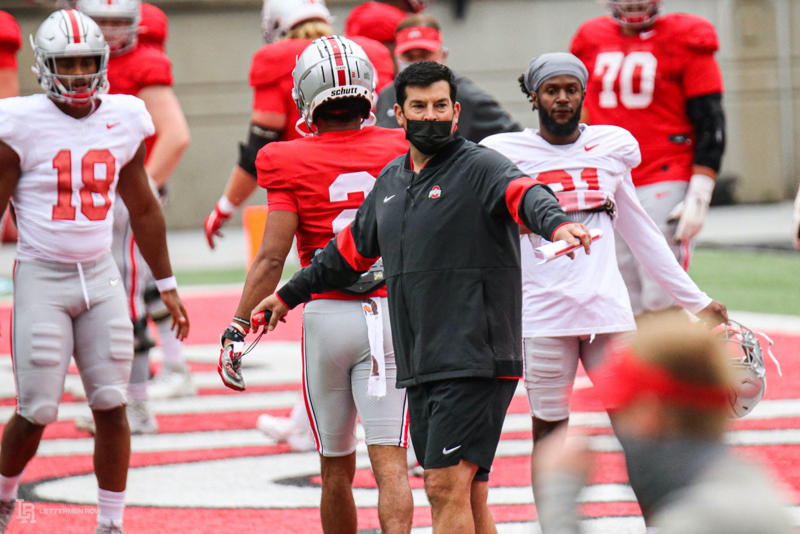 Ohio State-Ryan Day-Buckeyes-Ohio State football-buckeyes recruiting-ohio state football recruiting
