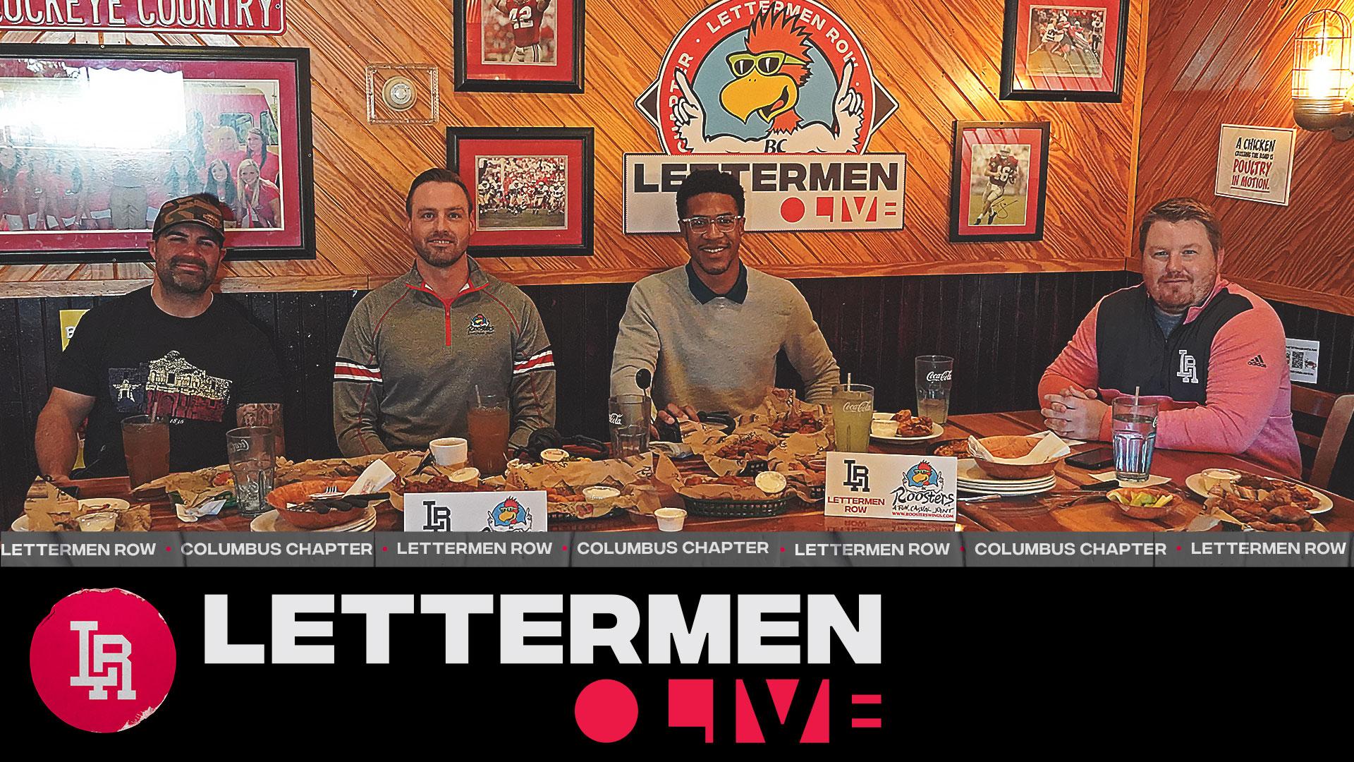 Lettermen-Live Nov. 16
