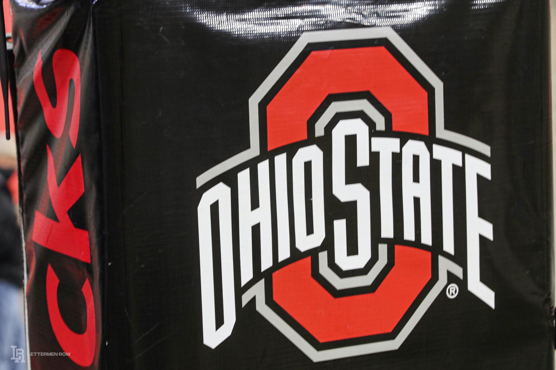 Ohio State Buckeyes 4 By Birm-Lettermen Row