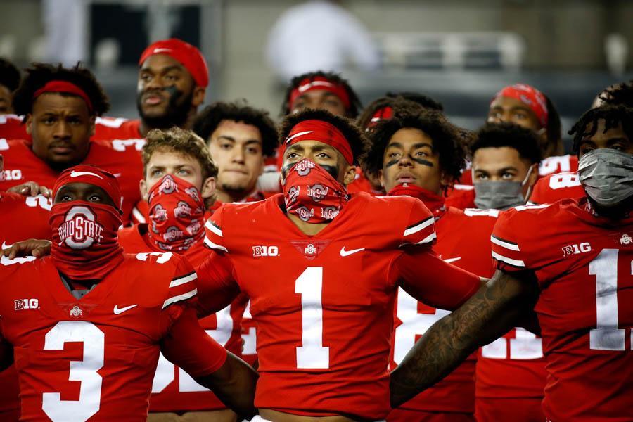Ohio State v Rutgers 11-7-20 - Courtesy Ohio State Athletics-429