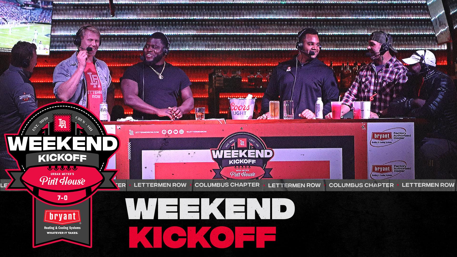 Weekend-Kickoff-nov-12-featured