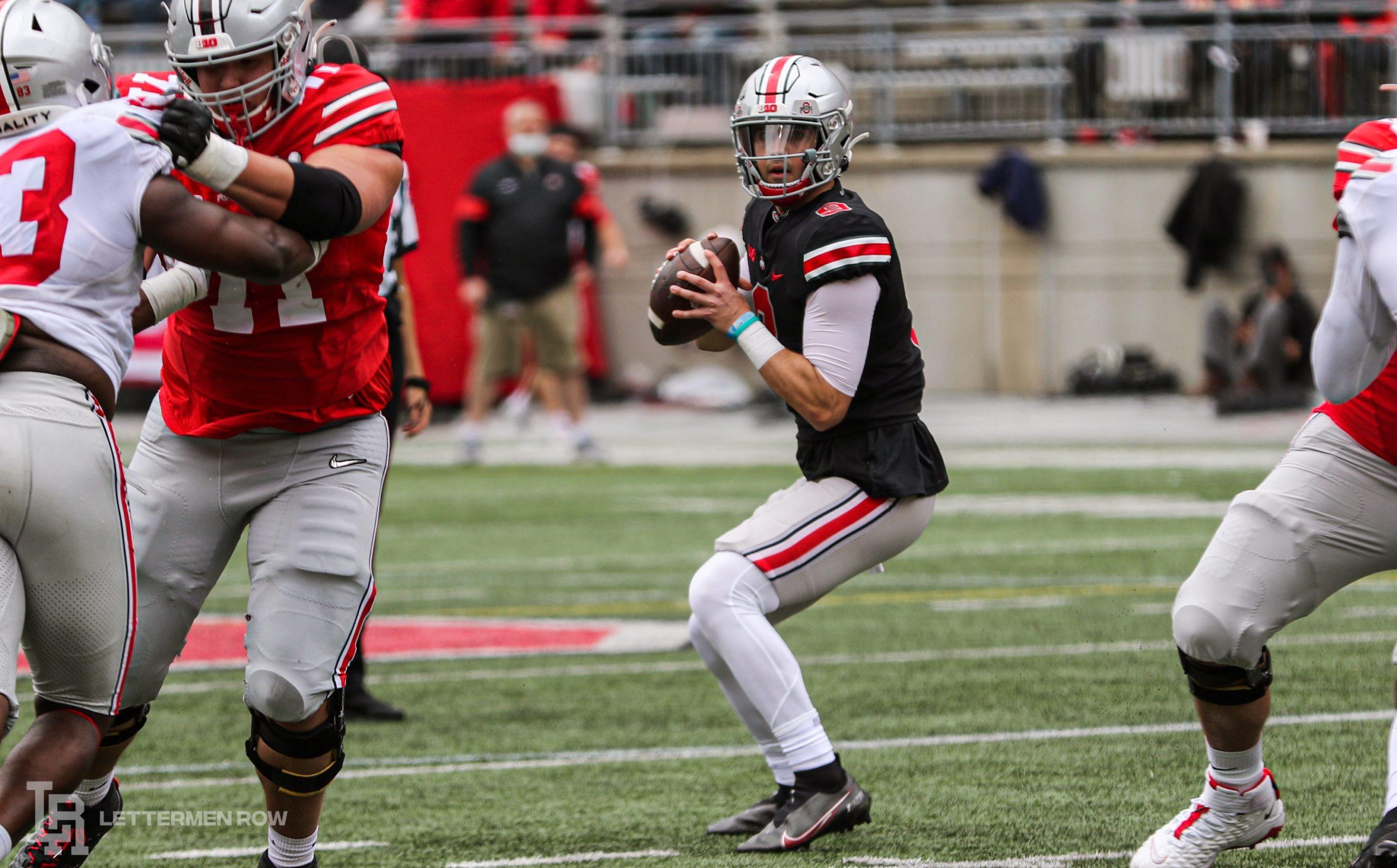 Jack Miller-Ohio State-Ohio State football-Buckeyes
