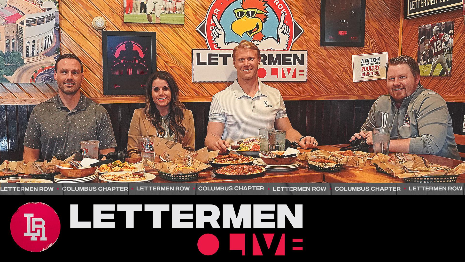 Lettermen-April-5